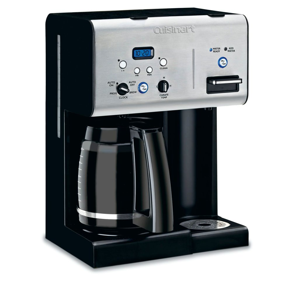 Cuisinart CHW-12 Coffee Plus
