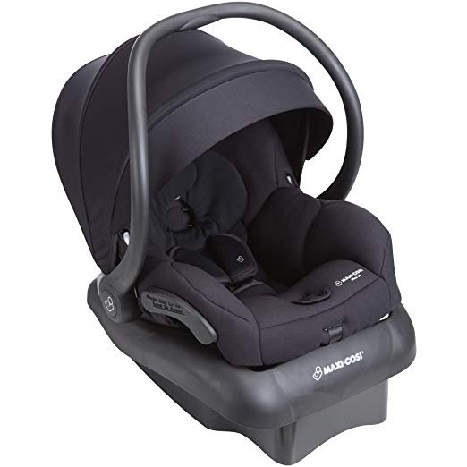Maxi-Cosi Infant Car Seat With Base