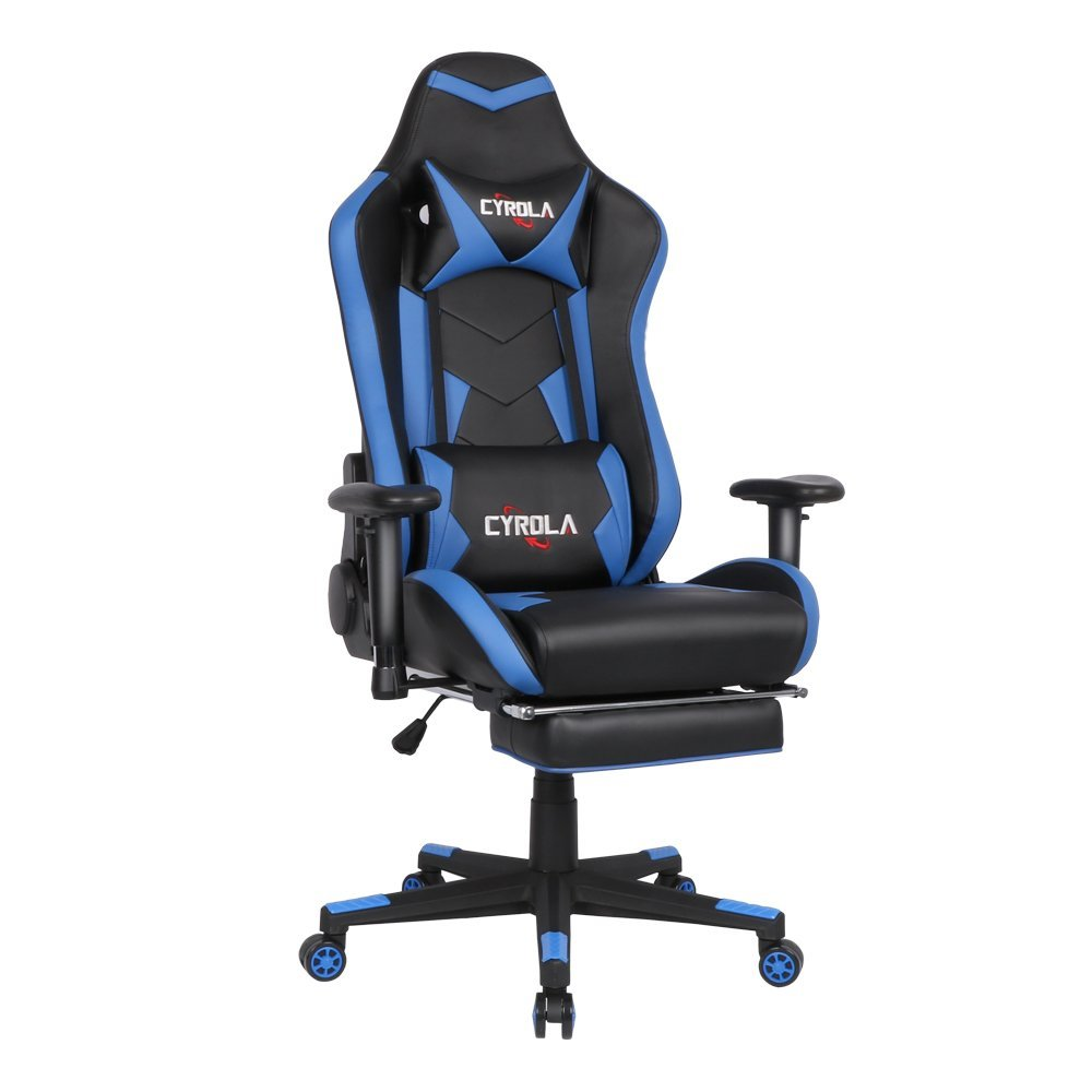 Cyrola Gaming Chair
