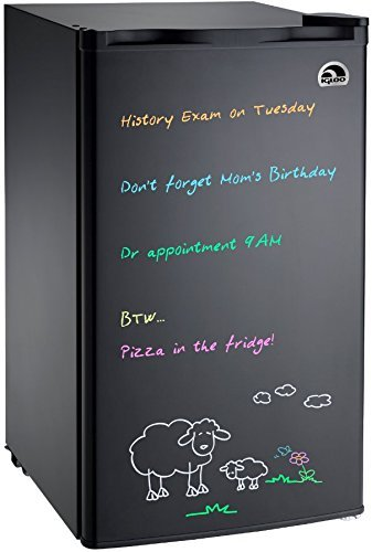 Igloo Erase Board Fridge 3.2 Cu. Ft.