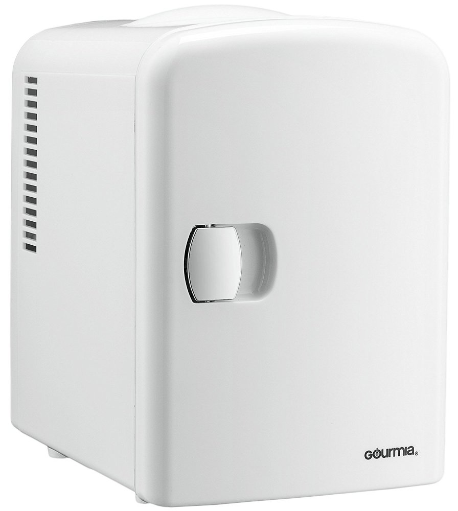 Gourmia Thermoelectric 0.14 Cu. Ft.
