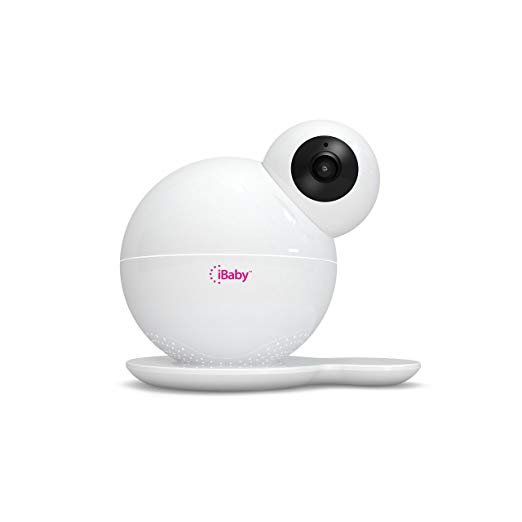 iBaby Wireless Digital Baby Video Camera