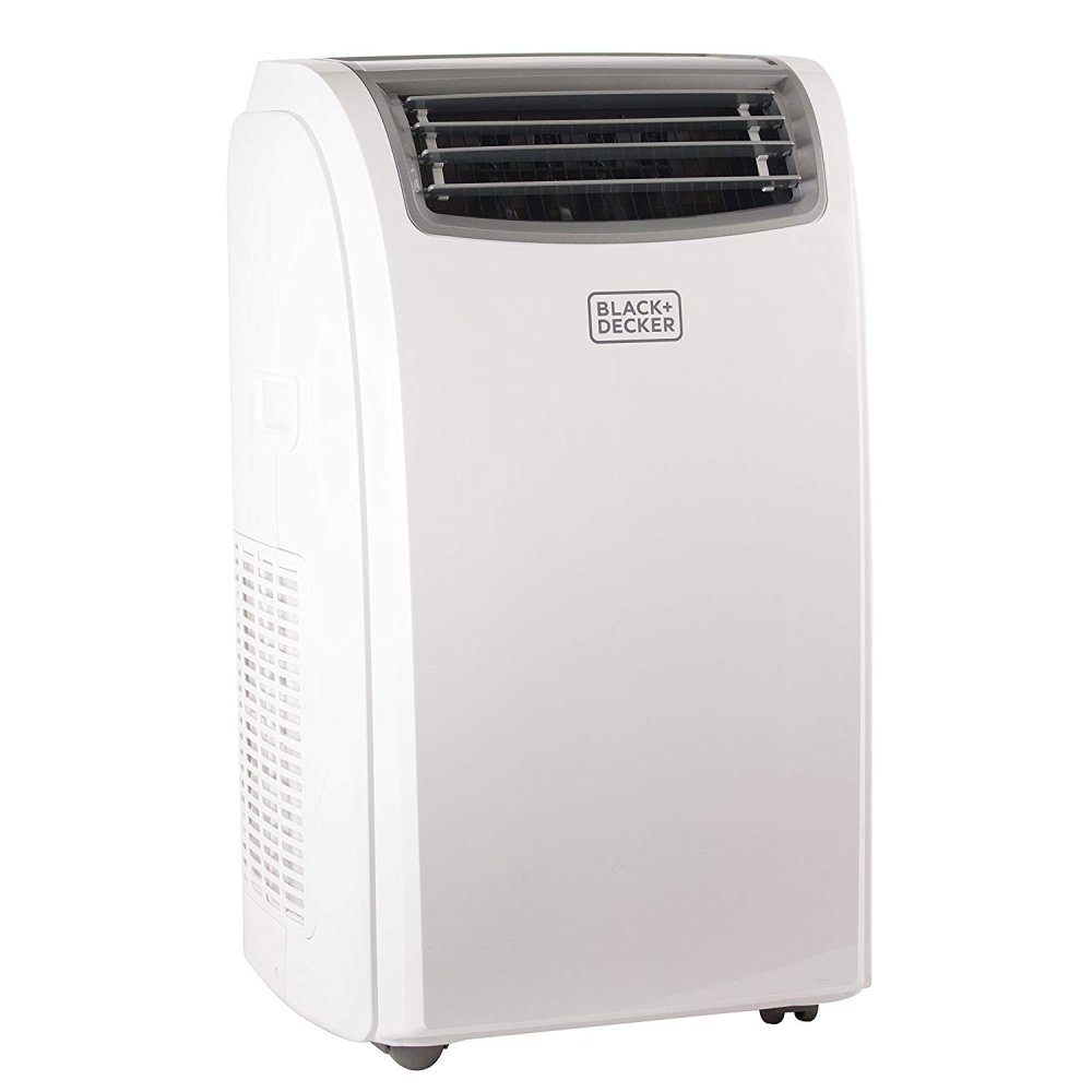 BLACK+DECKER Portable Air Conditioner Unit + Heater
