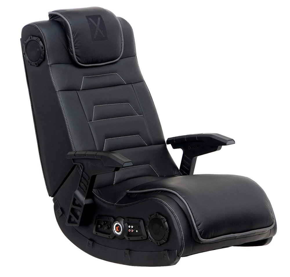 X Rocker Pro H3 4.1 Audio Gaming Chair - Wireless