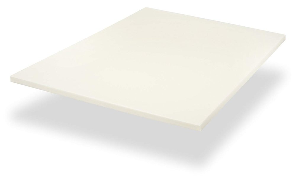 Red Nomad 2-inch Memory Foam