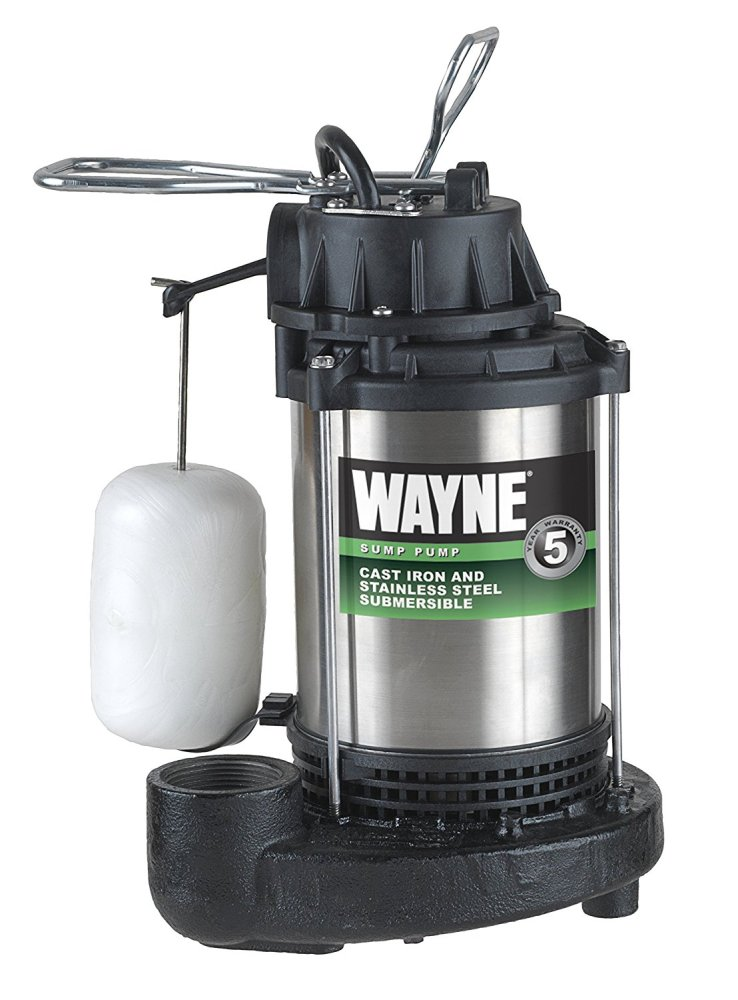 Wayne CDU980E Submersible