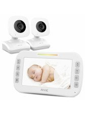 Axvue Video Baby Monitor
