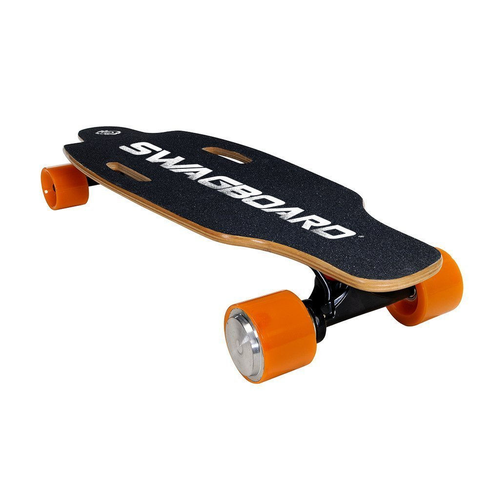 Swagtron SwagBoard Youth Electric Longboard