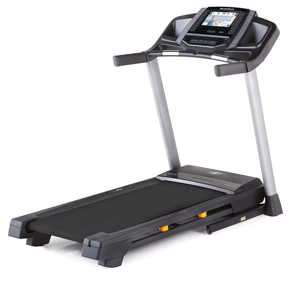 NordicTrack T 6.5 Si 10-In Treadmill