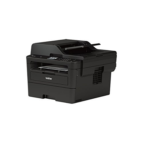 Brother Monochrome All-in-One Wireless Laser Printer