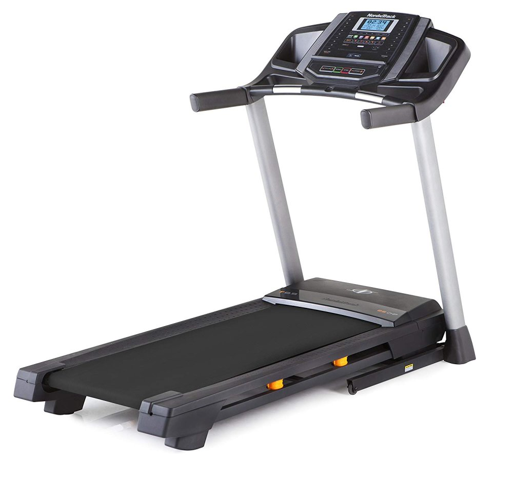 NordicTrack T 6.5 Si 5-In Treadmill