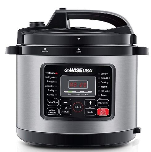 GoWISE USA (8 qt)