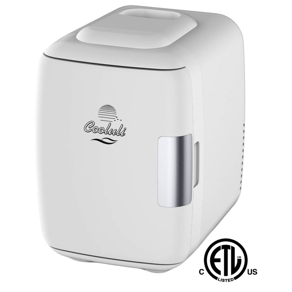 Cooluli Electric Cooler and Warmer