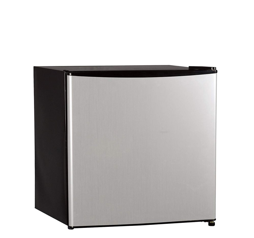 ​Midea Fridge/Freezer 1.6 cu. ft.